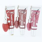 GLOSS LIP GLOSSY HEART COSMOD MIXED B