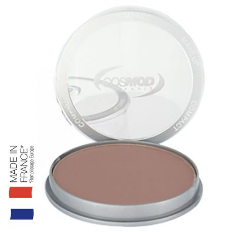 POUDRE COMPACT COSMOD DIAM 67 CACAO N