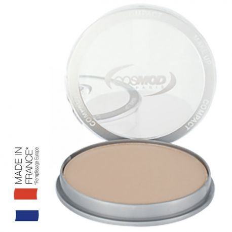 POUDRE COMPACT COSMOD DIAM 67 BEIGE N