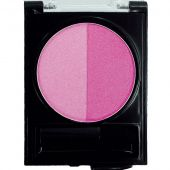 FARD A PAUPIERES DUO MAKE UP LES LOLITAS - Couleur: ROSE