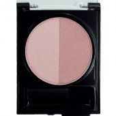 FARD A PAUPIERES DUO MAKE UP LES LOLITAS NUDE N