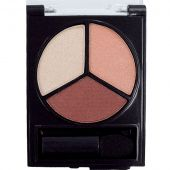 FARD A PAUPIERES TRIO MAKE UP LES LOLITAS BROWN N