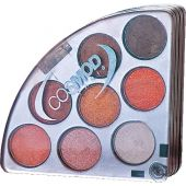 PALETTE EVENTAIL COSMOD MARRON N