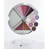 PALETTE EVENTAIL COSMOD ROSE N